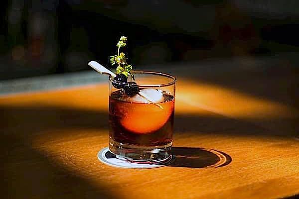 チェーン店とはひと味ちがう中野坂上の串揚げ居酒屋『自意識過剰』